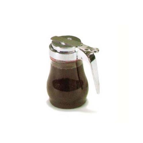 Dripcut Glass Syrup Dispenser 14 oz.