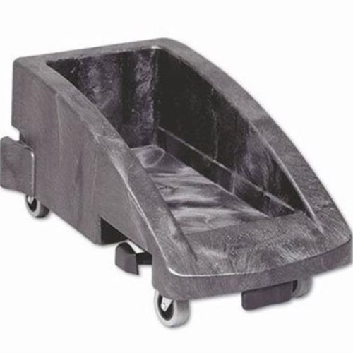 Rubbermaid 355188 Can Dolly For Slim Jim Can