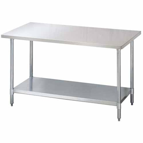 Stainless Steel Work Table, 30