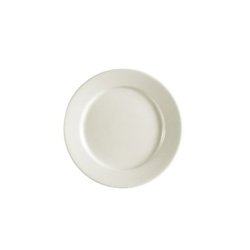 White Plate, 7-1/4