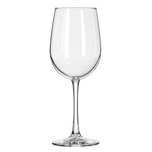 Libbey 7510 VINA Tall Wine Glass 16 oz.  (3 dz per case)