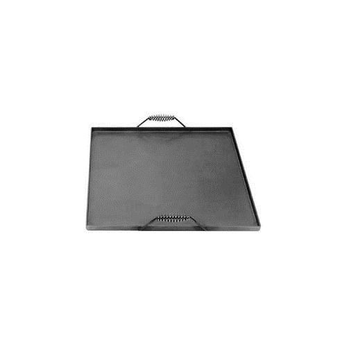Griddle Portable W/4 Burners