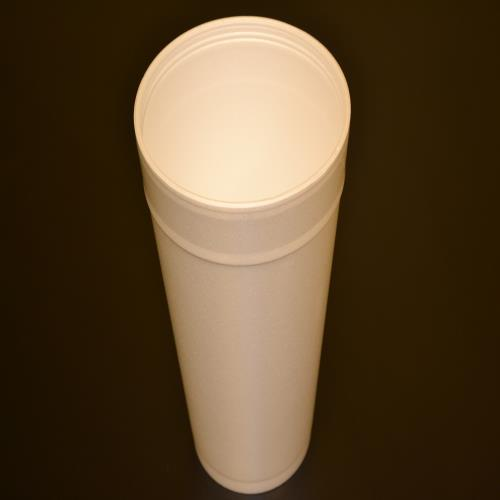 SEP 021-049 32TJ32 32 oz Tall Styrofoam Cup (20 Packs Per Case/25 Per Pack)