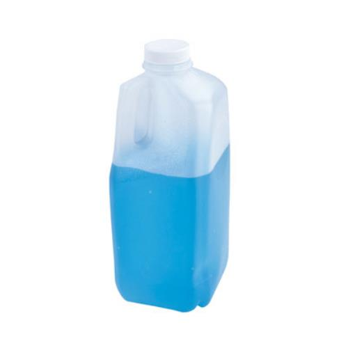 SEP 228-003 Jug Plastic 1/2 Gallon (108 Per Case)