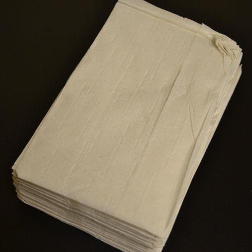SEP 027-100 Paper Napkin Tall/D3052 (16 Packs Per Case/625 Per Pack)