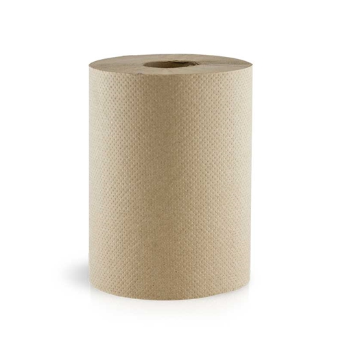 SEP 600-035 Paper Towel 350' Brown  roll (12 per Case)