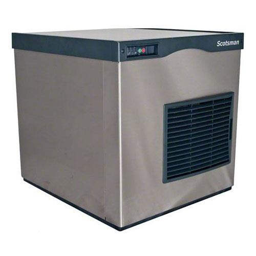 Scotsman N0622A-1 Nugget Style Ice Maker Air Cooled 643 lb 115v