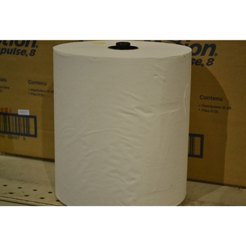 Southeastern  051238  Paper Towel For Automatic Dispenser