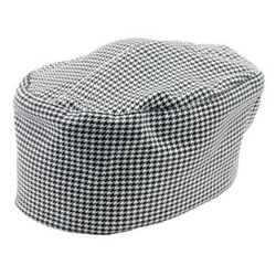 Chef's Pill Box Hat, X-Large