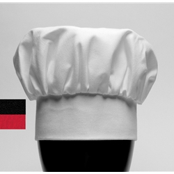 Black Chef's Hat, 13