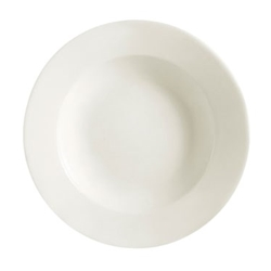 White Soup/Salad Bowl, 10 oz.