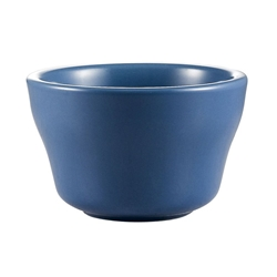 Blue Bouillon Cup, 7-1/4 oz.