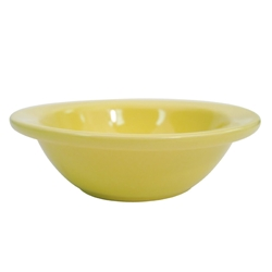 Yellow Fuit Bowl, 4 oz.