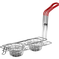 Pronto PBPN0004 Basket Taco Double