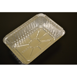 Southeastern 801-717 Container Foil Oblong W/Cover