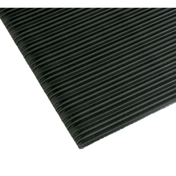 Mat Anti Fatigue 3' Wd/Black