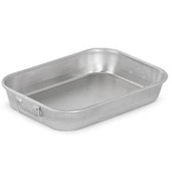 Lincoln Aluminum Bake Pan