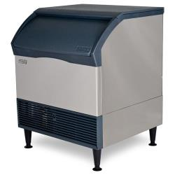 Scotsman CU3030MA-1  Medium Cube Style Ice Maker with 110 Bin  Air Cooled  208-230v