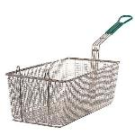 Update FB-115PH Fry Basket W/Coated Handle