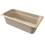 Cambro 66HP772 Hi-Temp Food Pan 1/6 x 6\