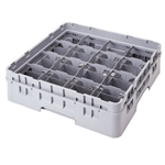 Cup Rack, 16 Compartment