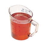 Cup,Measuring 2 Cup Cl Pl