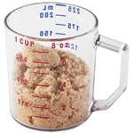 Cup,Measuring 1 Cup Clear