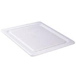 Seal Food Pan Cover, 1/4 Size, Soft