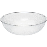 Plastic Pebbled Bowl, 10\