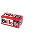 Disco SP1210BRILLO Pad Soap Steel Wool