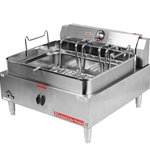 Star 30 lb. Countertop Fryer, 208V