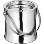 Winco ICB-60 - S/S Ice Bucket (60 oz.)