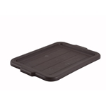 Cover,Dish Box 20X15 Brown